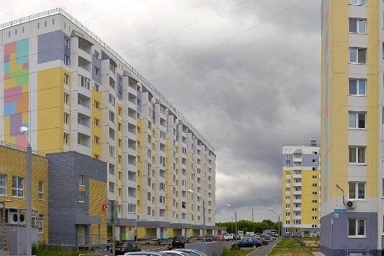 Трагедия произошла в доме № 19 на улице Беловежской