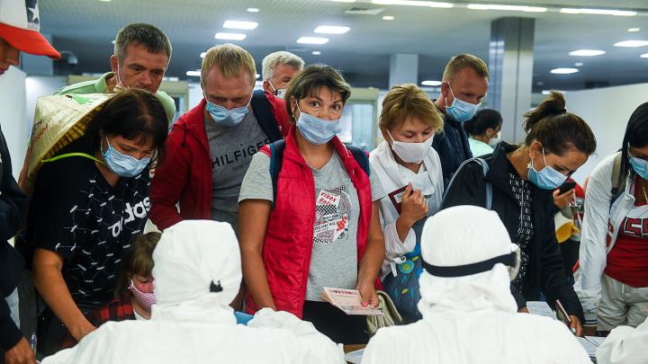 В Ростове начали возвращать коронавирусные ограничения