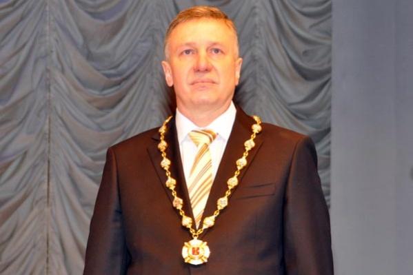 Сергея Маклакова лечили в Ярославле