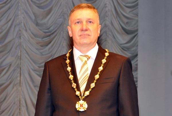 В ковид-госпитале Ярославля умер бывший глава Угличского района