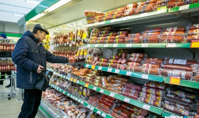 «Заменяют овощи из Китая»: что происходит с продуктами и ценами на них из-за коронавируса