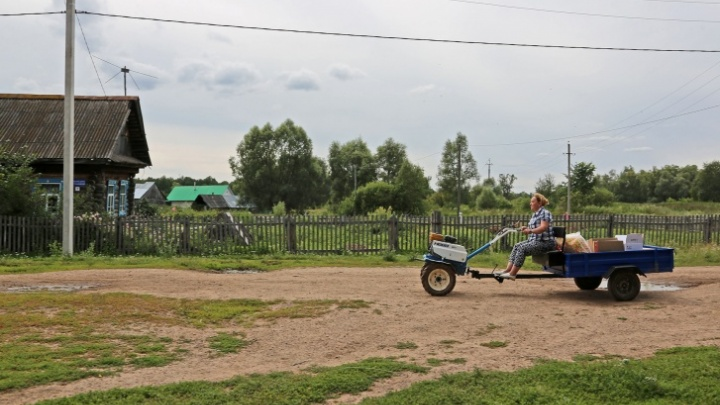 От полузаброшенных деревень до пещеры: топ-5 мест в Башкирии, где коронавирус вас не найдет