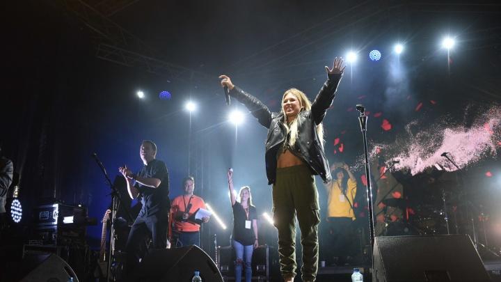 Фестиваль Ural Music Night получит от Путина 40 млн рублей. Но денег все равно не хватает