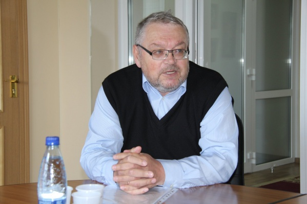 Алексей Бабий более 30 лет собирает информацию о жертвах политических репрессий на территории Красноярского края