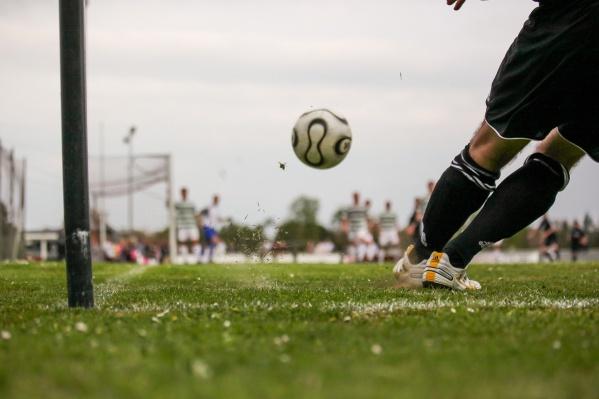 Проект направлен на поддержку талантливых спортсменов и начинающих молодых футболистов