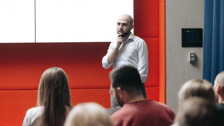 Эксперты расскажут родителям, как не ошибиться в выборе будущей ИТ-профессии