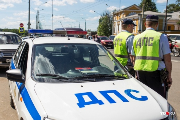 Полиция будет проводить рейды по всей области