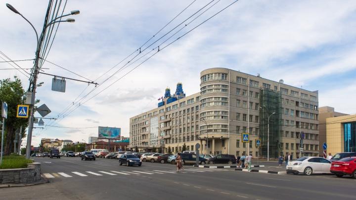 Догулялись: режим самоизоляции в Новосибирске продлили до 30 июня