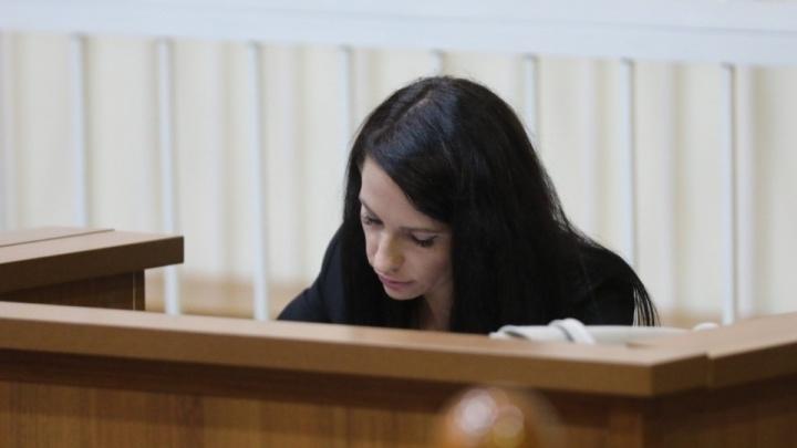 «Она не хочет рисковать будущим ребенком»: экс-судья Татьяна Рыжих пытается отсрочить наказание за смертельное ДТП