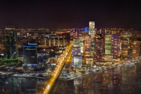 Мэр Екатеринбурга рассказал, сколько денег потратят на переселение людей из центра города