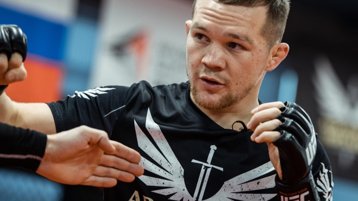 В Екатеринбург прилетает новый чемпион UFC! Десять фактов о звездном бойце уральского клуба