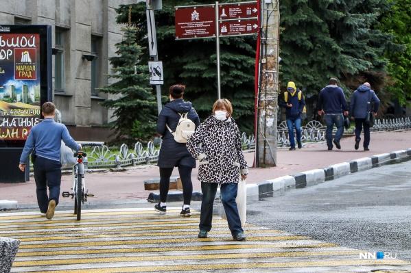 Город преодолел отметку в 11,5 тысяч заболевших
