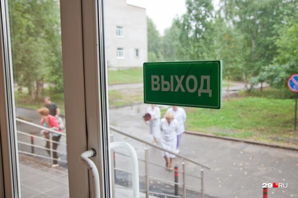 Чуть больше половины онкопациентов областной больницы — по части гематологии