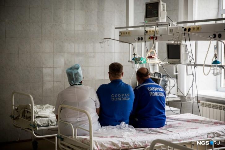 Марина посчитала, что врачи сами не могут разобраться, коронавирус это или нет