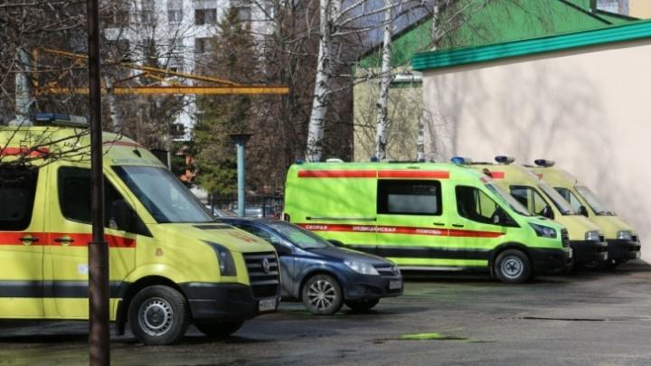 В Башкирии число зараженных коронавирусом достигло 9 тысяч человек