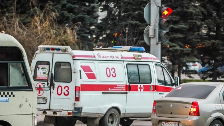 В Ростовской области число заболевших COVID-19 превысило 44 тысячи человек