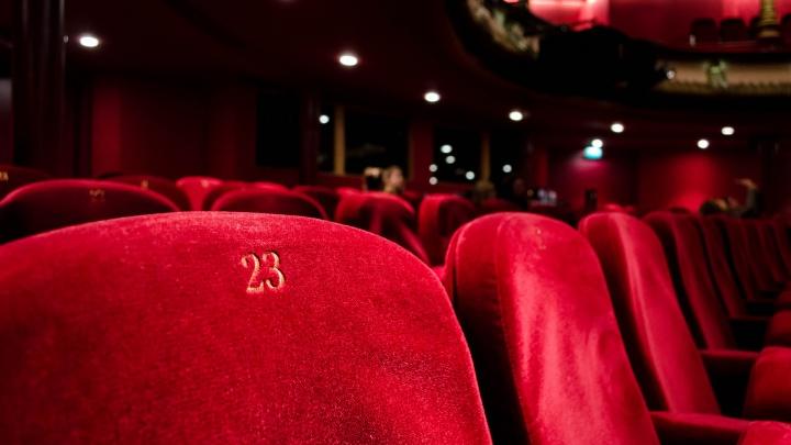Ростовские кинотеатры в ноябре снизили выручку на 57%