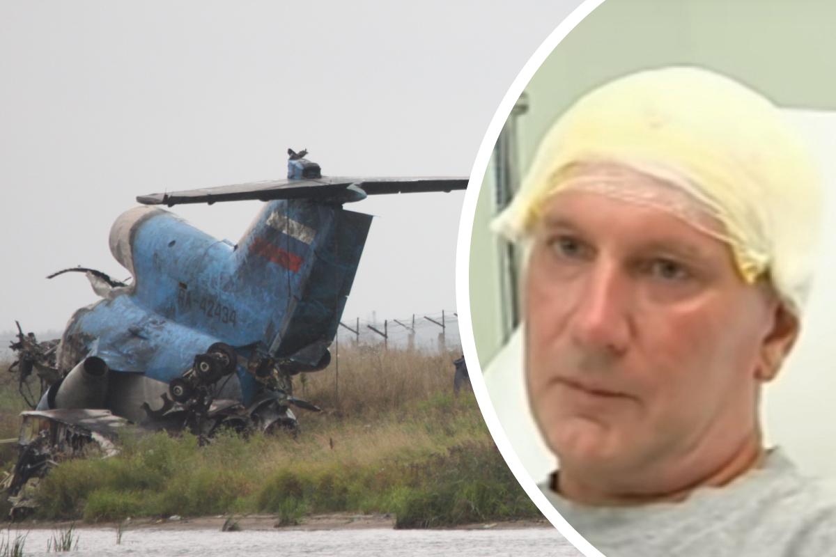 фото кто летел на разбившемся самолете человек