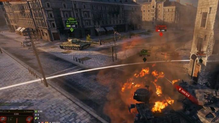 Курганцы взяли бронзу: заводчане Урала на танках выяснили, кто круче