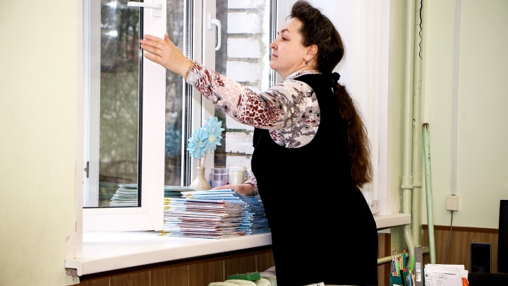 «Основной прирост — школы Нижнего Новгорода»: Злобин уточнил, сколько классов и групп на карантине