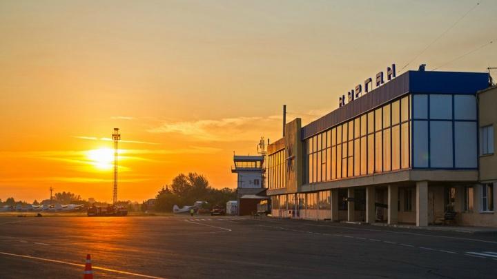 Власти Зауралья планируют открыть авиарейсы до Сочи и Симферополя