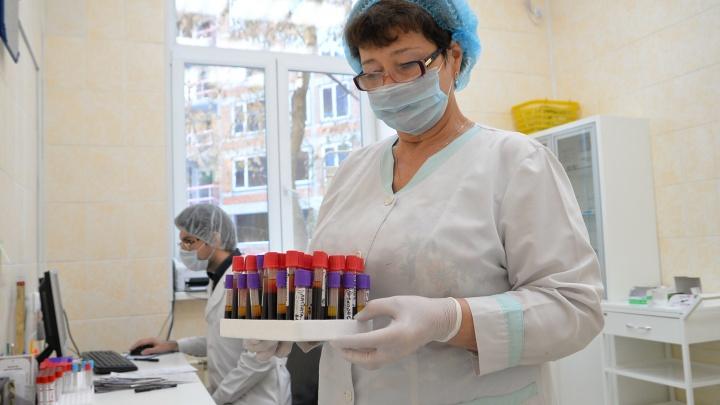 «Декларация осталась на бумаге». Екатеринбург завалил программу по борьбе со СПИДом