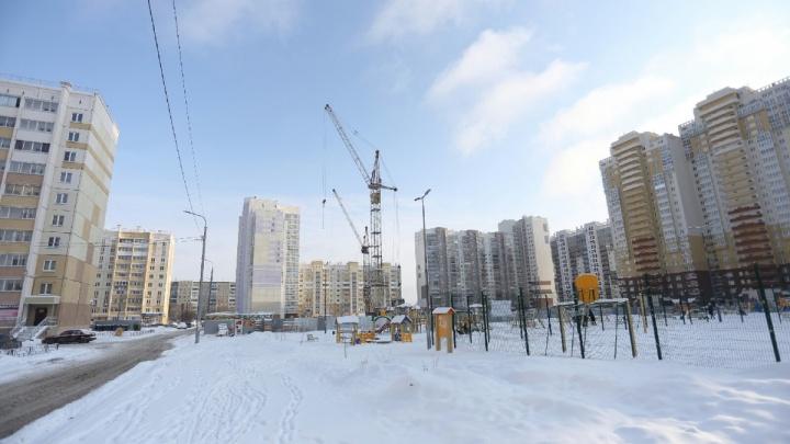 Мэрия определила, кто будет строить школу в челябинском «Академе», но ФАС заморозила решение