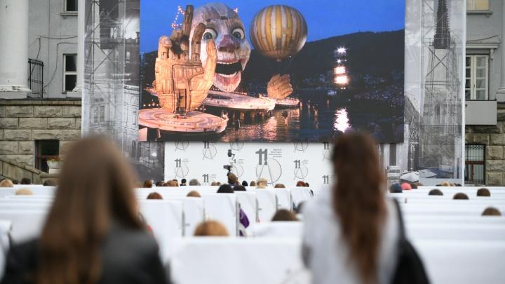 Венский в коронавирусном режиме: фоторепортаж с открытия двухнедельного фестиваля
