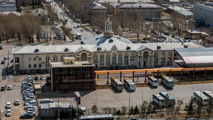 Из-за ремонта водопровода на Взлётке снова поменяют схему проезда