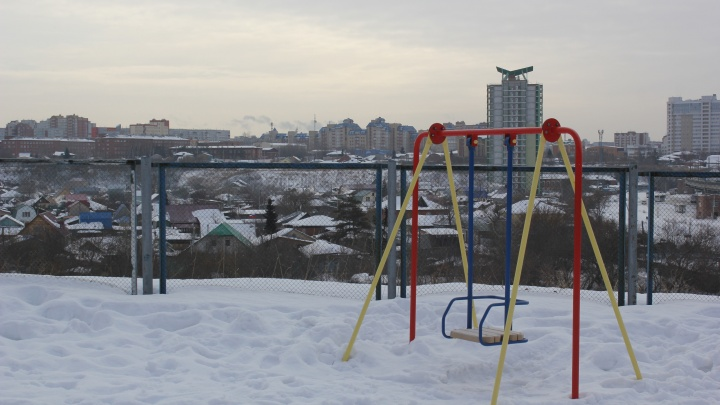 Два года с «Неизвестным Омском»: NGS55 нанёс все районы рубрики на карту