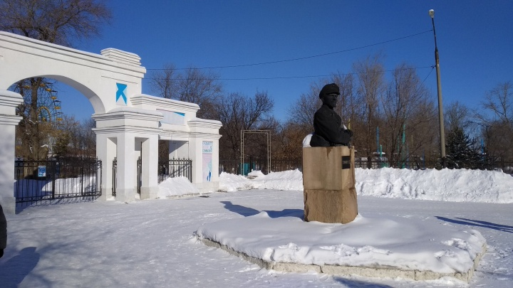 Город Челябинской области выиграл 90 миллионов на реконструкцию парка культуры