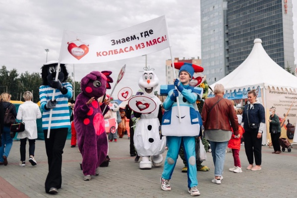 «Таврия» продемонстрировала новинки на выставке «Агро-2020»