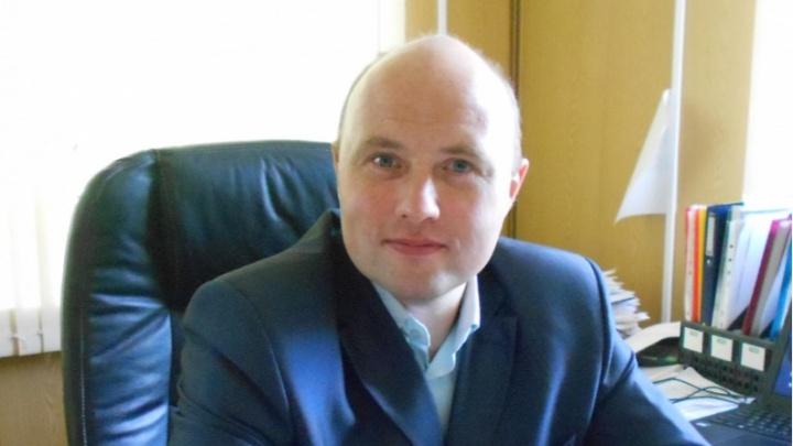 На главу Плесецка завели уголовное дело за потраченные 2,5 миллиона рублей