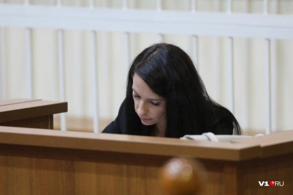 Ходатайство экс-судьи рассмотрят после отмены карантина