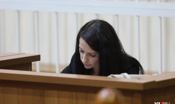 Ходатайство экс-судьи Татьяны Рыжих об отсрочке наказания рассмотрят через месяц