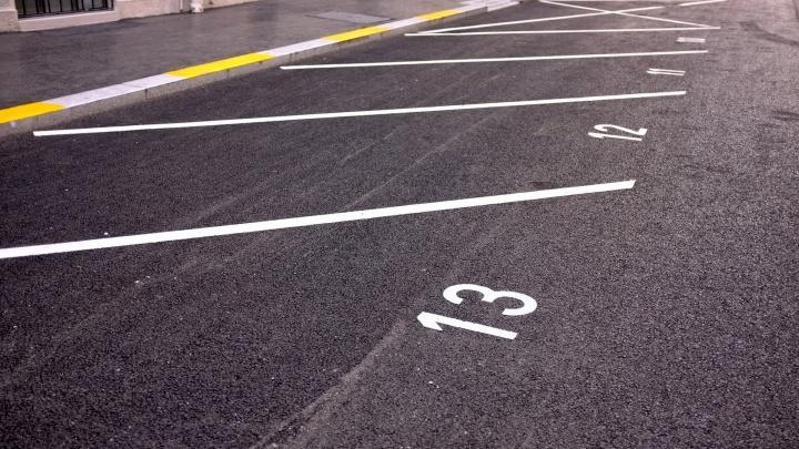 Пермь перешла на новое приложение для платных парковок