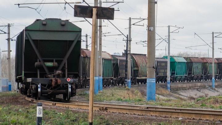 Под Краснокамском восьмилетний ребенок получил травмы под колесами поезда