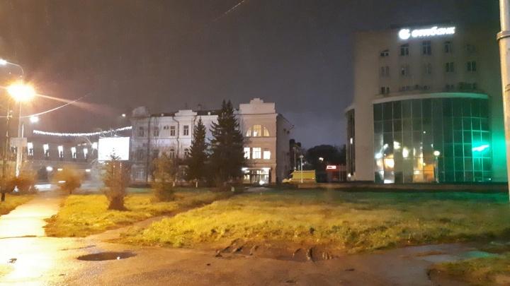 Пациентов, из-за которых сотрудники скорой устроили протест у Минздрава, отвезли в больницу