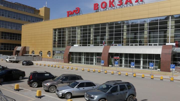 Мужчина с коронавирусом ехал из Москвы в Башкирию на поезде