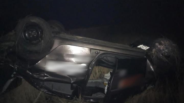 Волгоградец попал в страшное ДТП в Воронежской области