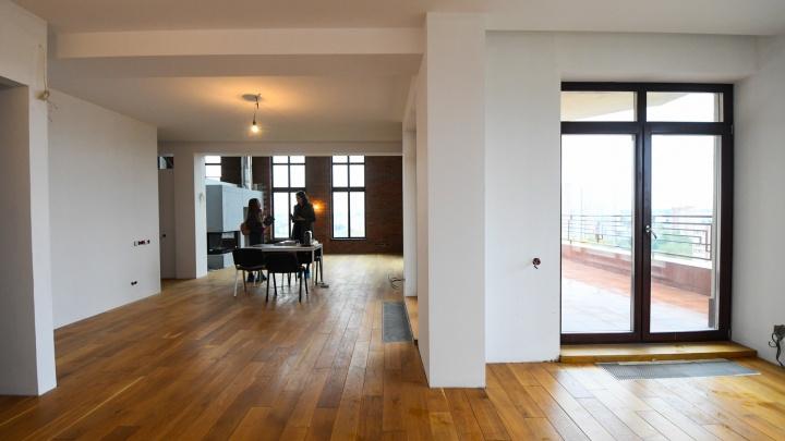 В Екатеринбурге вырос спрос на аренду жилья, несмотря на кризис