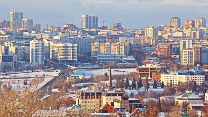 Вопросами градостроения в Башкирии займется Александр Сидякин