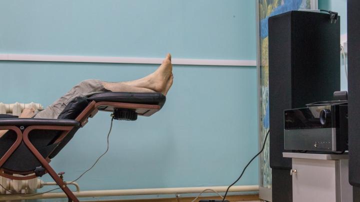 Еще один самарский санаторий оборудуют для долечивания COVID-пациентов