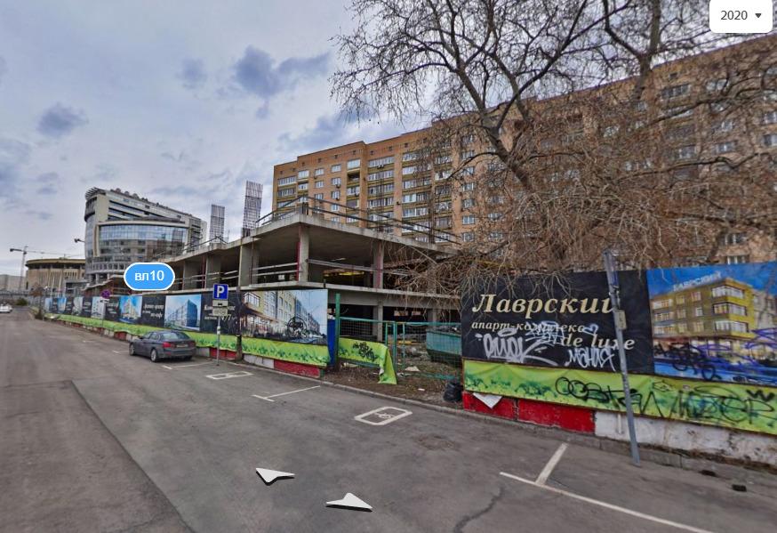 Так выглядит апарт-отель в 2020 году