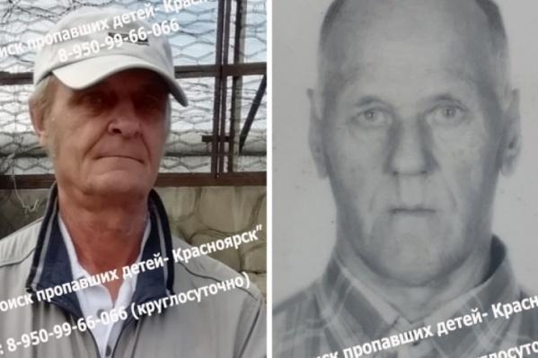 Слева — Александр Невестенко, справа — Александр Матвеев<br>