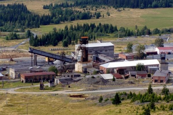 Мужчина 28 лет работал в шахте «Рудная» в Саранах