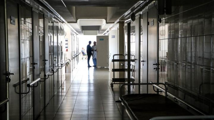 Карантин по коронавирусу введен в шести больницах Нижегородской области