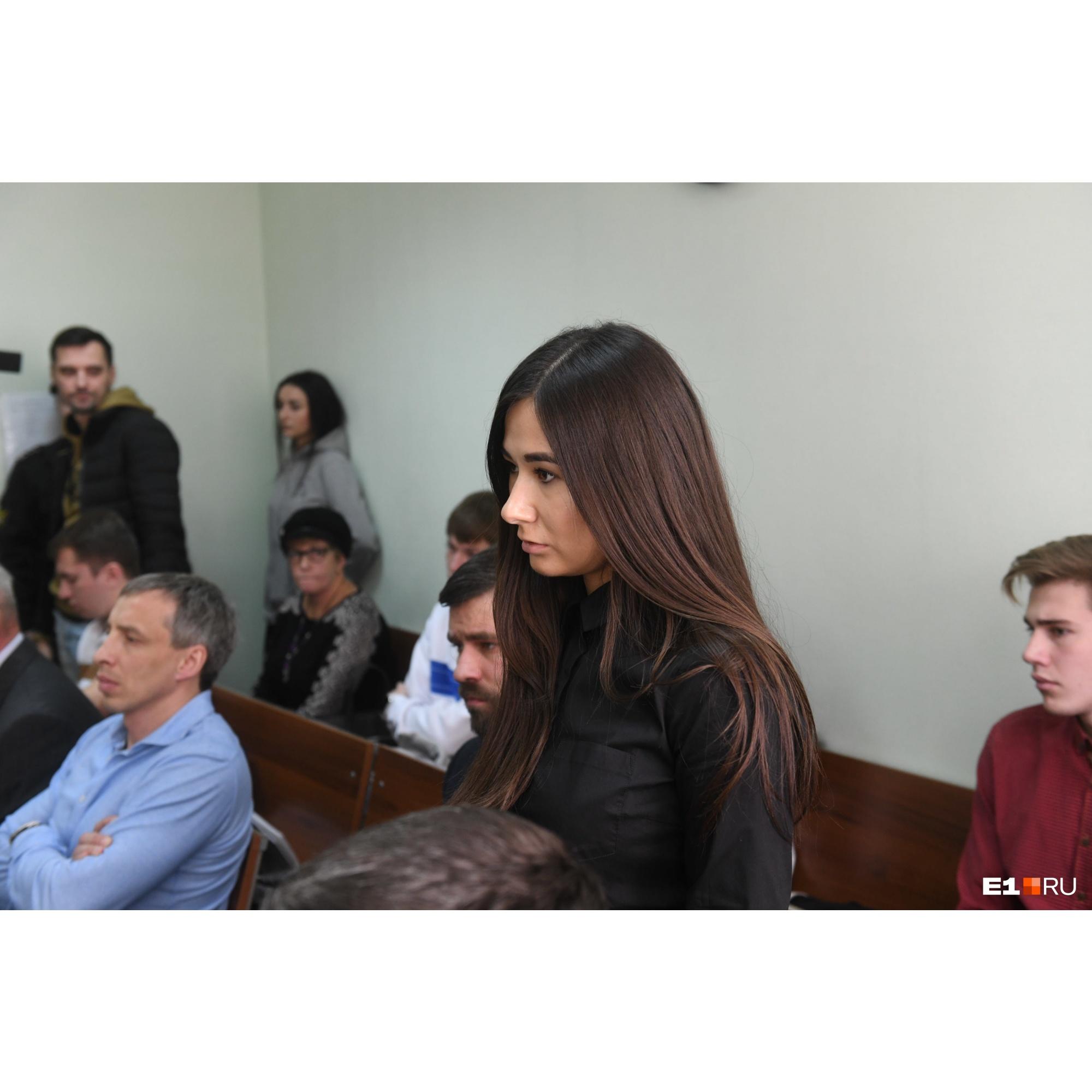 Ирина Алферова и другие потерпевшие уверены, что Васильев выдумал версию с потерей сознания, чтобы уйти от строгого наказания за пьяное ДТП