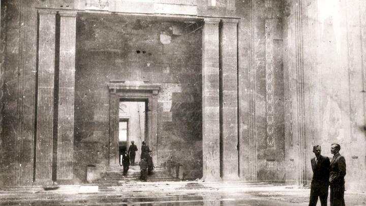 «Два года снимал ужасы нацистских концлагерей»: история фотографа, который готовил документы для Нюрнбергского процесса