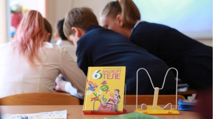Родители из Башкирии выступили против возвращения очного обучения в школах